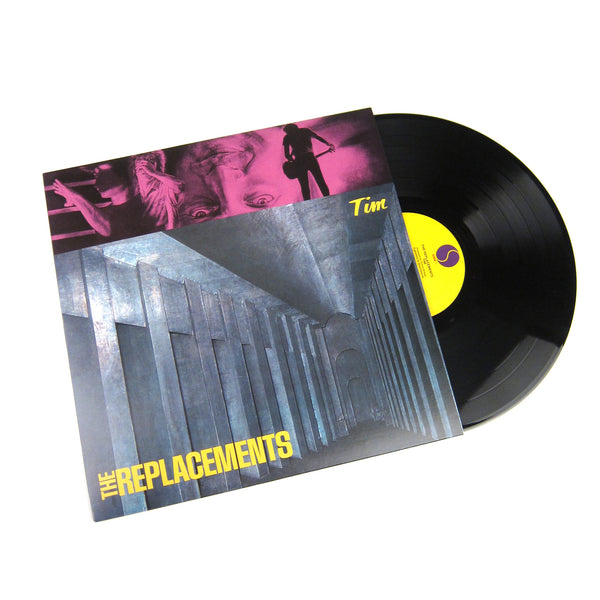 The Replacements The Sire Years Vinyl 4lp Boxset