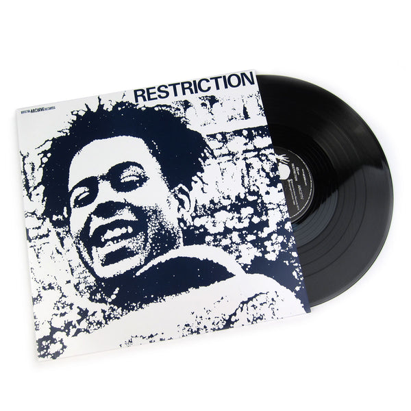Restriction: Action (Rob Smith, Mad Professor) Vinyl 12""