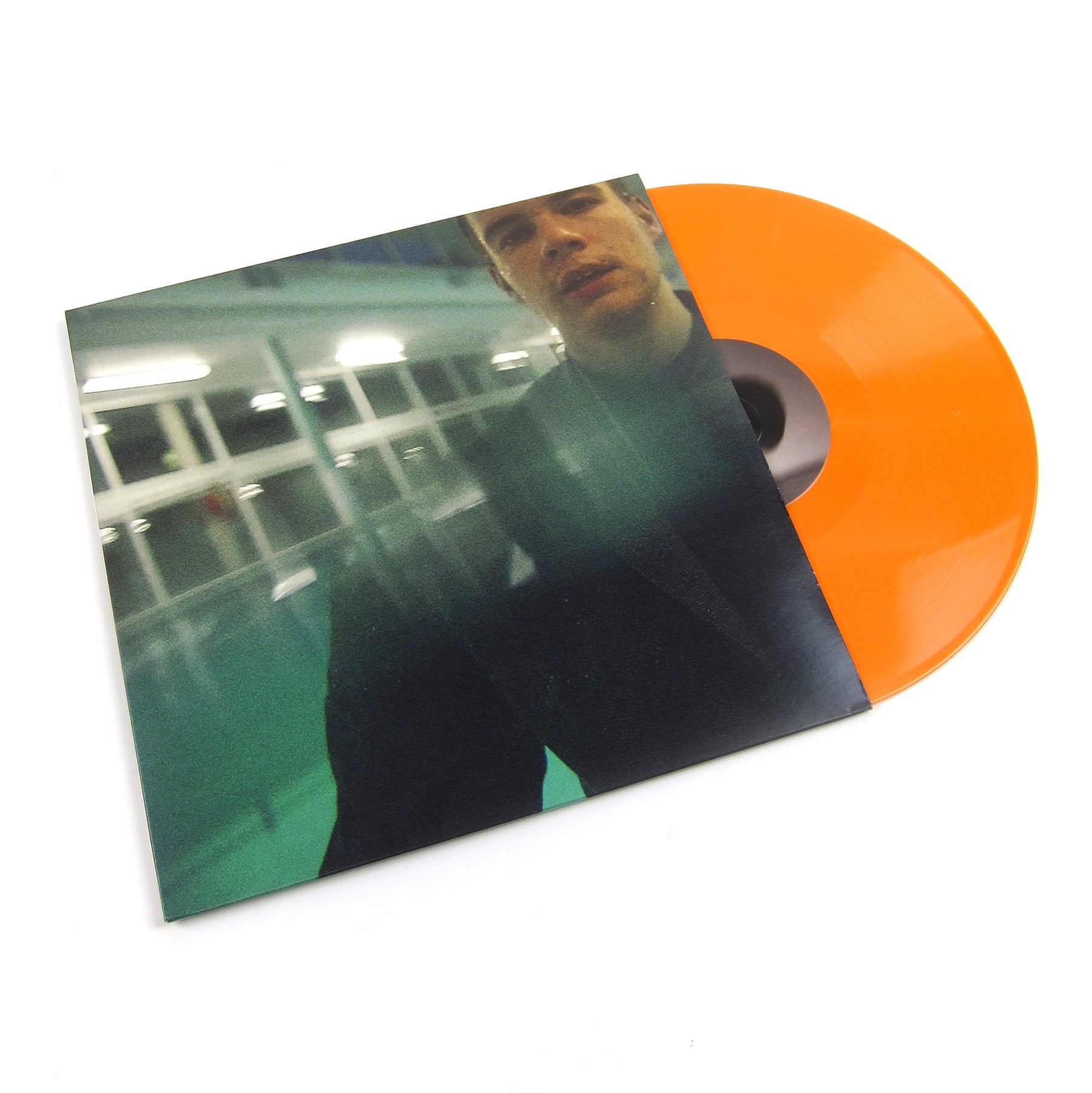 Rex Orange County Apricot Princess Orange Vinyl Vinyl