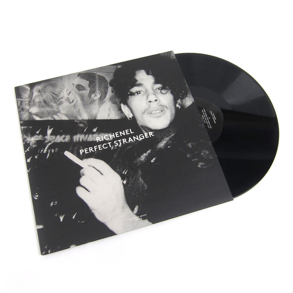 Richenel: Perfect Stranger Vinyl 12""