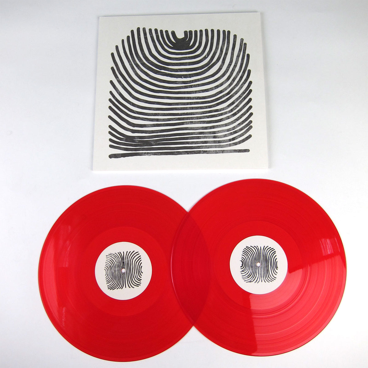 Rival Consoles: Howl (Colored Vinyl) Vinyl LP