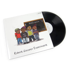 Robert Glasper Experiment: Artscience Vinyl 2LP