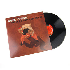 Robert Johnson: King Of The Delta Blues Singers (180g) Vinyl LP