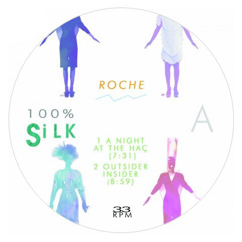 Roche: A Night At The Hac 12""