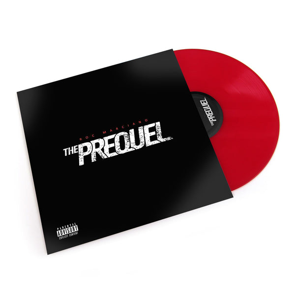 Roc Marciano: The Prequel (Colored Vinyl) Vinyl LP (Record Store Day)