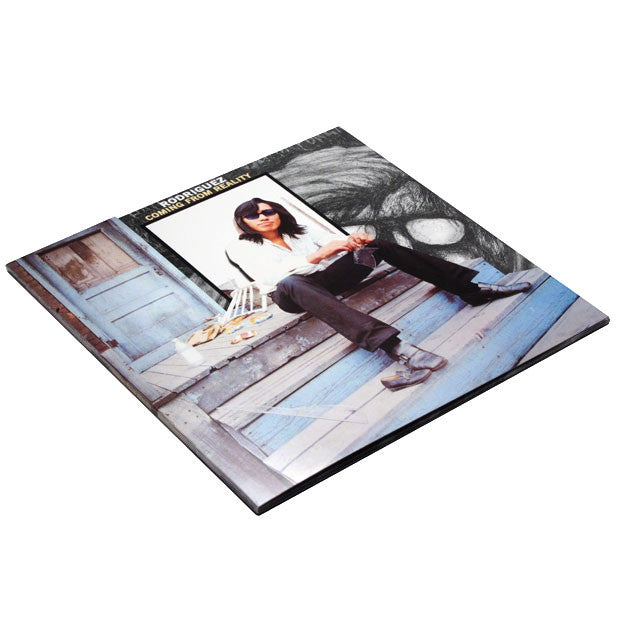 Rodriguez: Coming From Reality (180g) LP