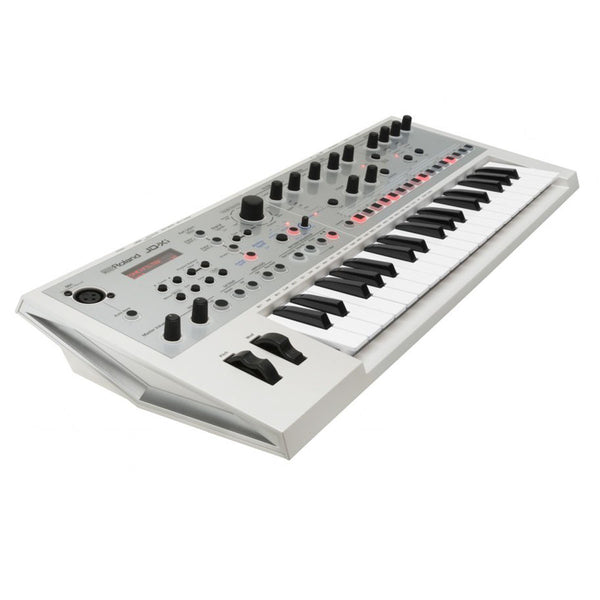 Roland: JD-Xi Synthesizer - Limited Edition White