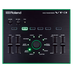 Roland: AIRA VT-3 (Boss VT-1) Voice Transformer