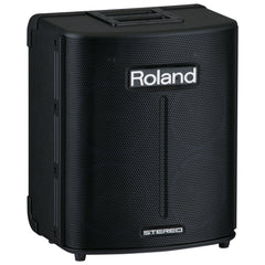 Roland: BA-330 Portable Stereo PA System