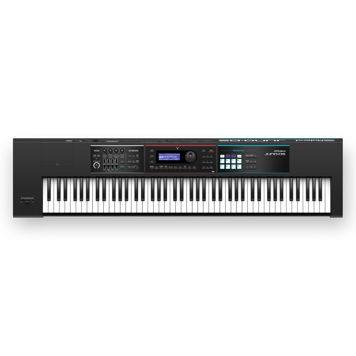 Roland: JUNO_DS88 Synthesizer