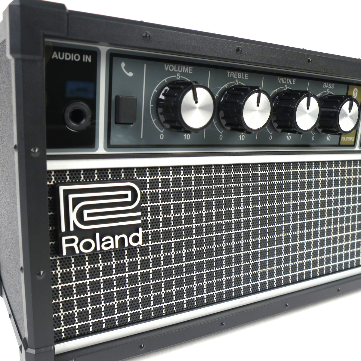Roland: Jazz Chorus Bluetooth Audio Speaker (JC-01)