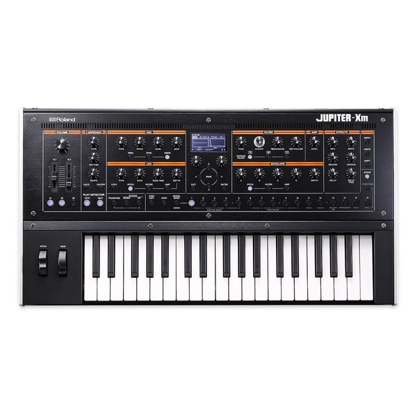 Roland: JUPITER-XM Synthesizer