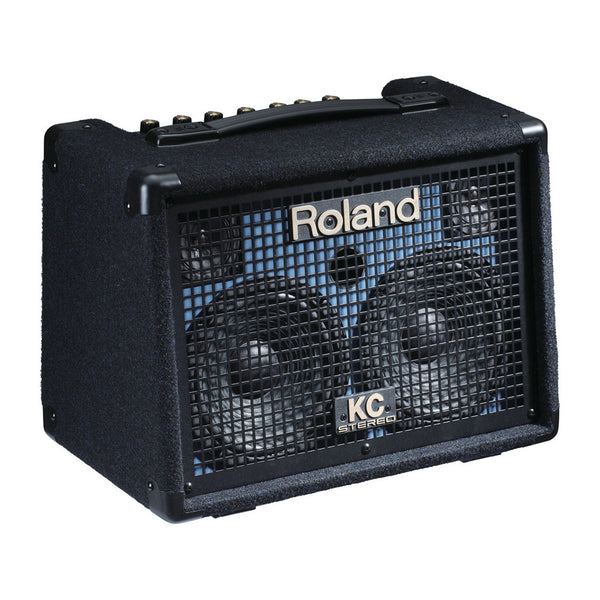 Roland: KC 110 Battery Powered Keyboard Amplifier