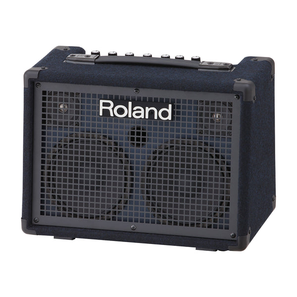 Roland: KC-220 Battery Powered Stereo Keyboard Amplifier