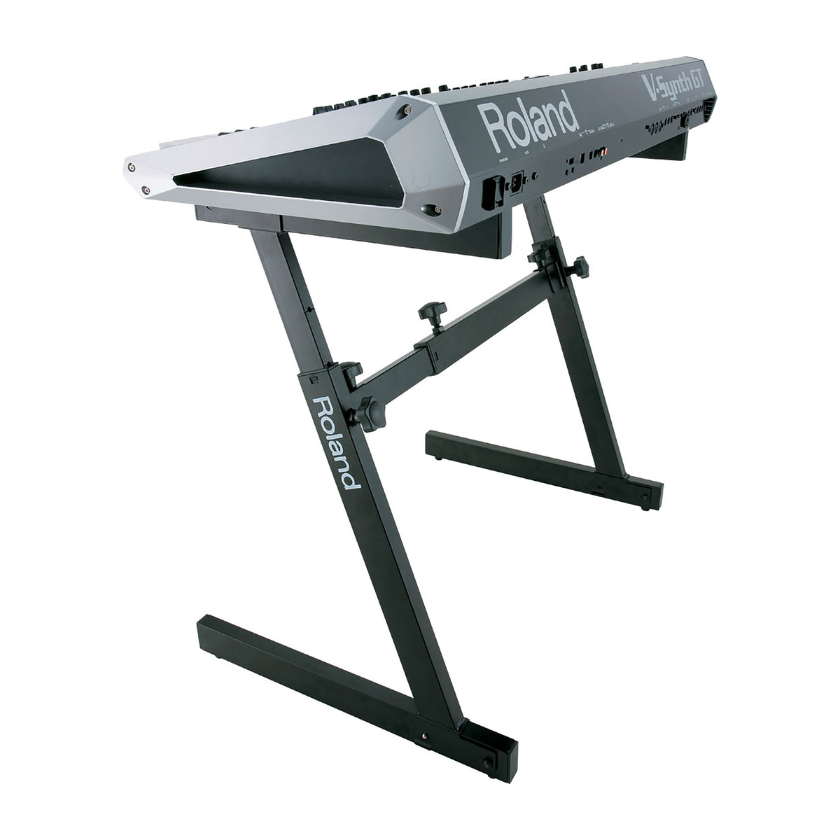 Roland: KS-18Z Keyboard Stand
