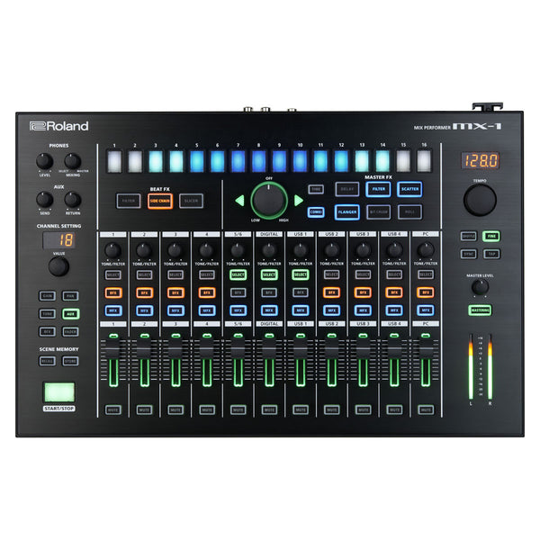 Roland: Aira MX-1 Mix Performer