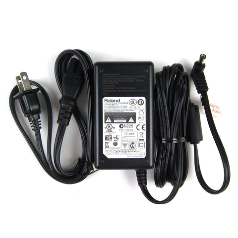 Roland: PSB-120 Power Adaptor (Works With Most Roland)