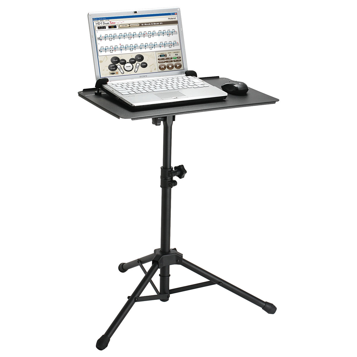 Roland: SS-PC1 Laptop Stand