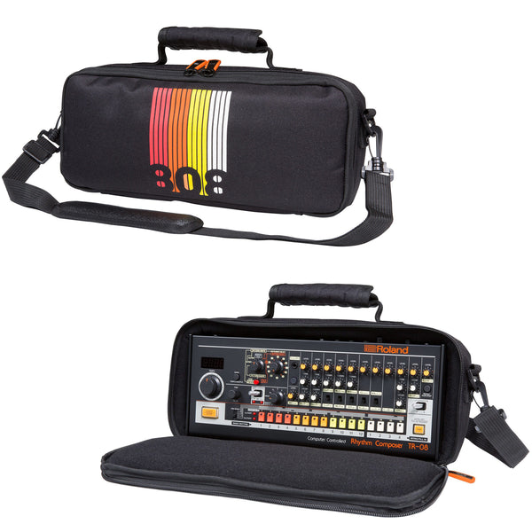 Roland: CB-PTR8 Limited Edition Bag for Roland Boutique Modules