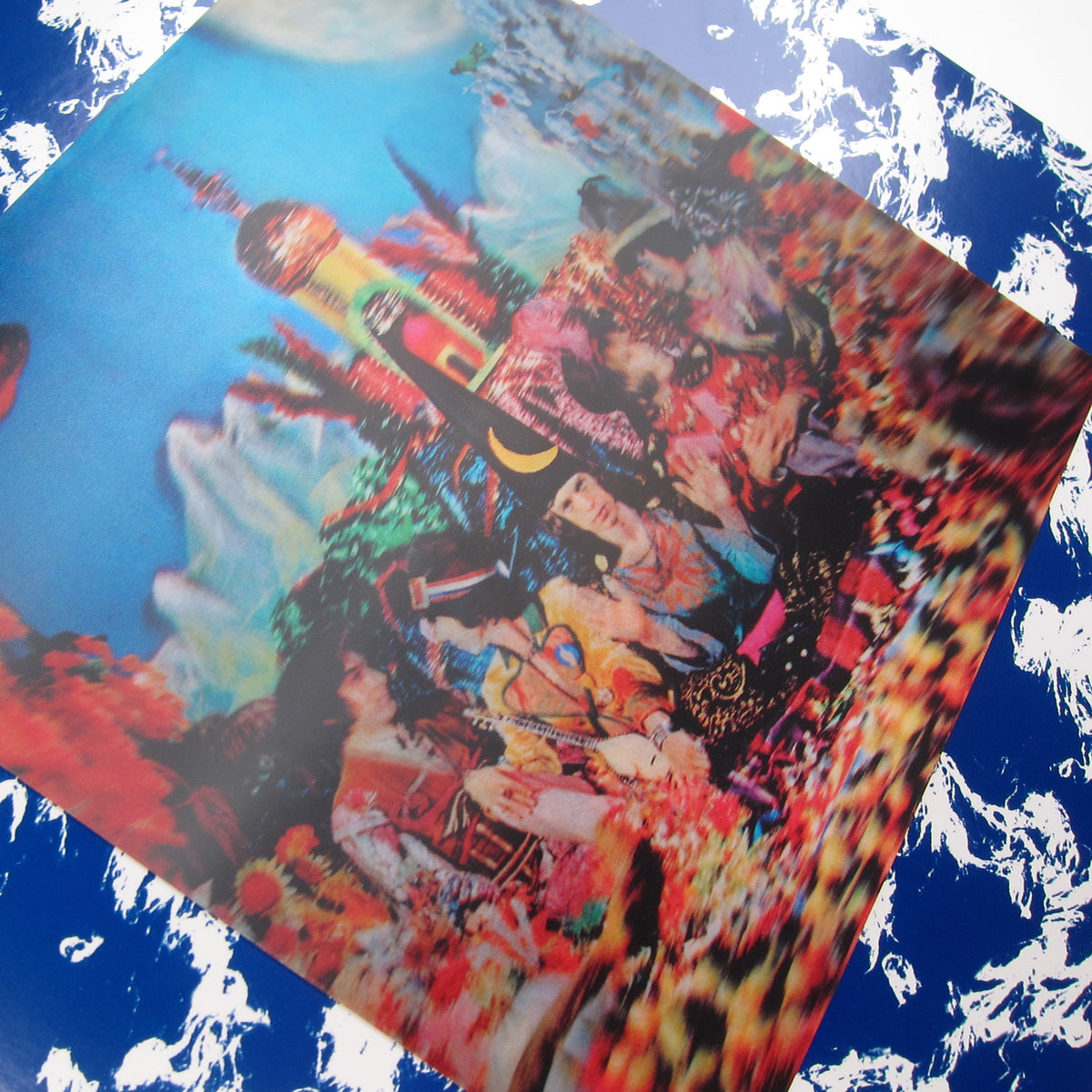 The Rolling Stones: Their Satanic Majesties Request (180g) Vinyl LP