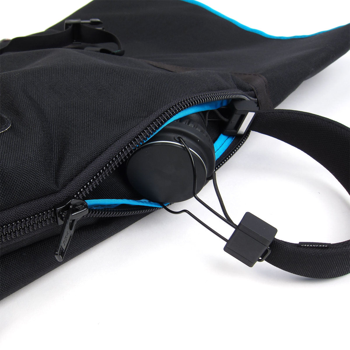 Turntable Lab: TTL Roll-Top Backpack