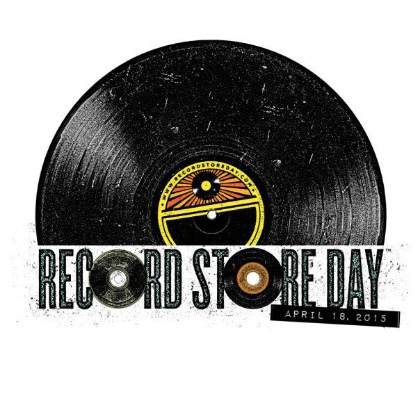 Sun Records: Curated by Record Store Day Vol.2 Vinyl LP (Record Store Day)