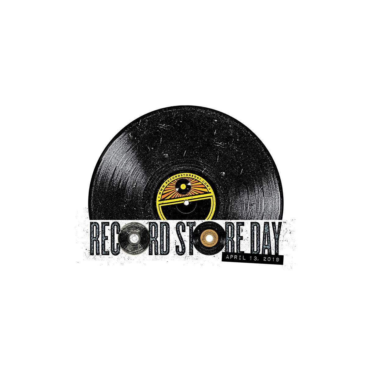 "Mark Ronson: Nothing Breaks Like A Heart (feat. Miley Cyrus) Vinyl 12"" (Record Store Day)"