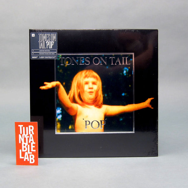 Tones On Tail: Pop Vinyl LP (Record Store Day)