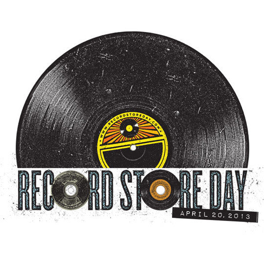 Refused: Everlasting (Record Store Day) EP