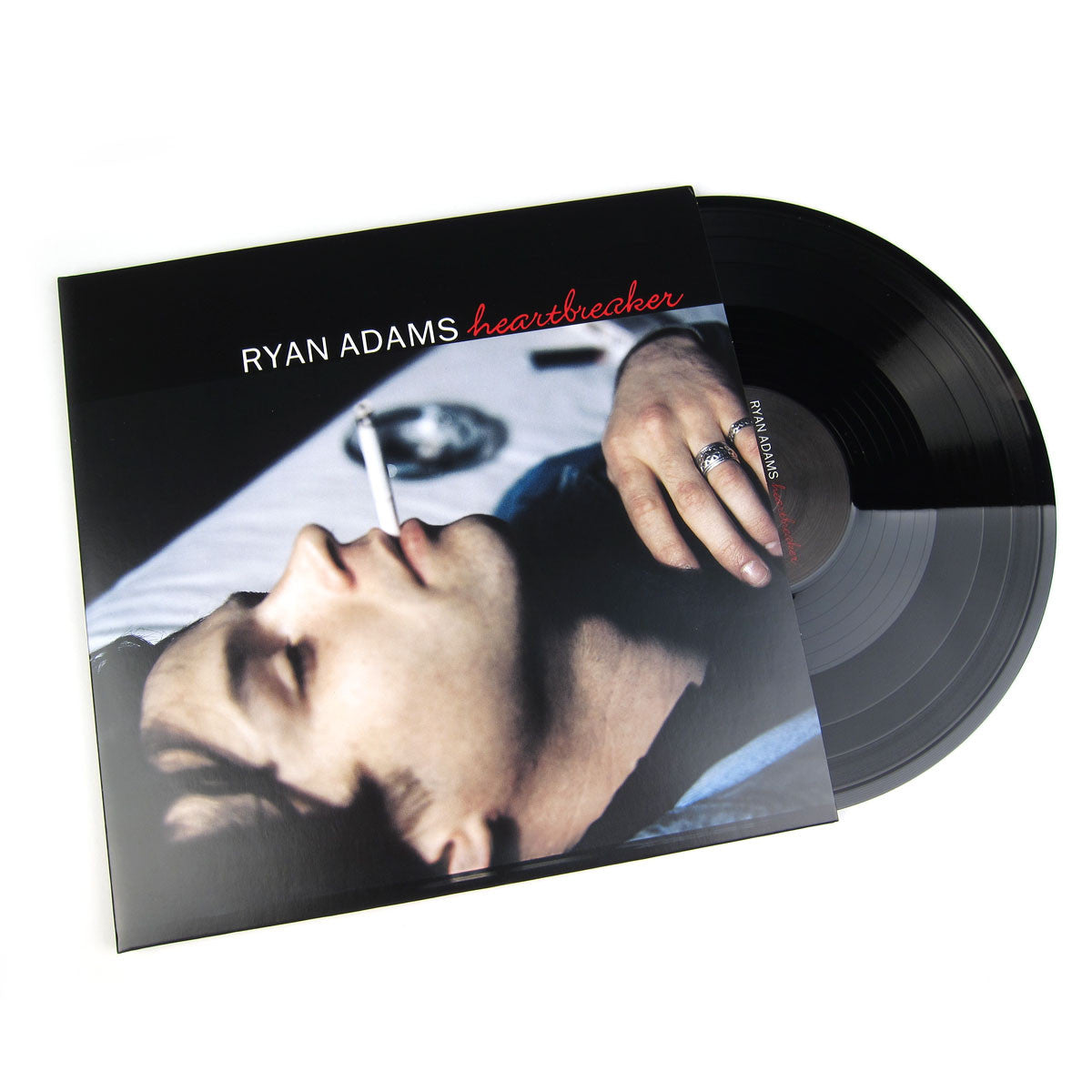Ryan Adams: Heartbreaker (180g) Vinyl 2LP