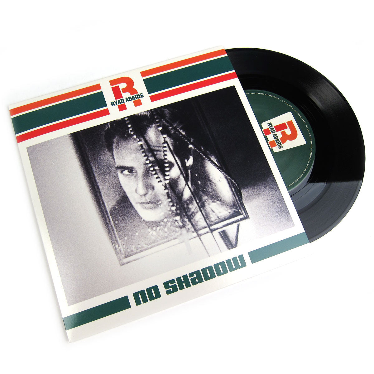 Ryan Adams: No Shadow (Limited Edition) Vinyl 7""