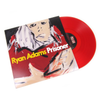 Ryan Adams: Prisoner (Indie Exclusive Colored Vinyl) Vinyl LP