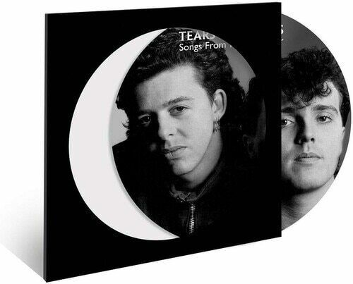 Tears For Fears: Songs From The Big Chair LP (Pic Disc)