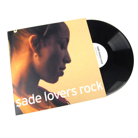 Sade: Lovers Rock (Music On Vinyl 180g) Vinyl LP