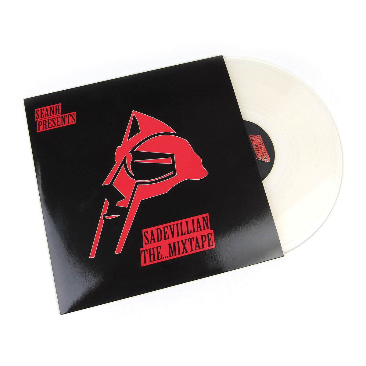 MF Doom: Sadevillain (Colored Vinyl) Vinyl LP