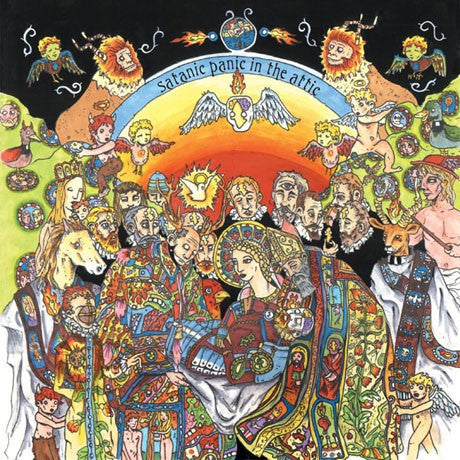 Of Montreal: Satanic Picnic 10th Anniversary Edition Vinyl 2LP (180g, Free MP3, Record Store Day 2014)