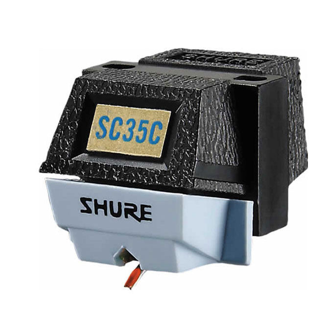 Shure: SC35C Cartridge