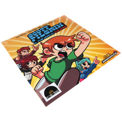 Anamanaguchi: Scott Pilgrim vs. the World - The Game - Original Video Game Soundtrack Vinyl LP (Record Store Day 2014)