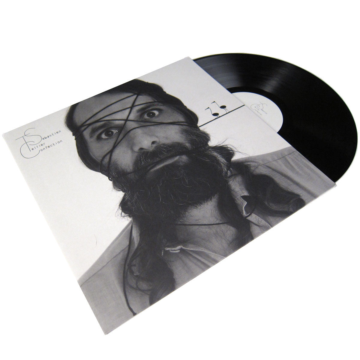 Sebastien Tellier: Confection (Free MP3) LP