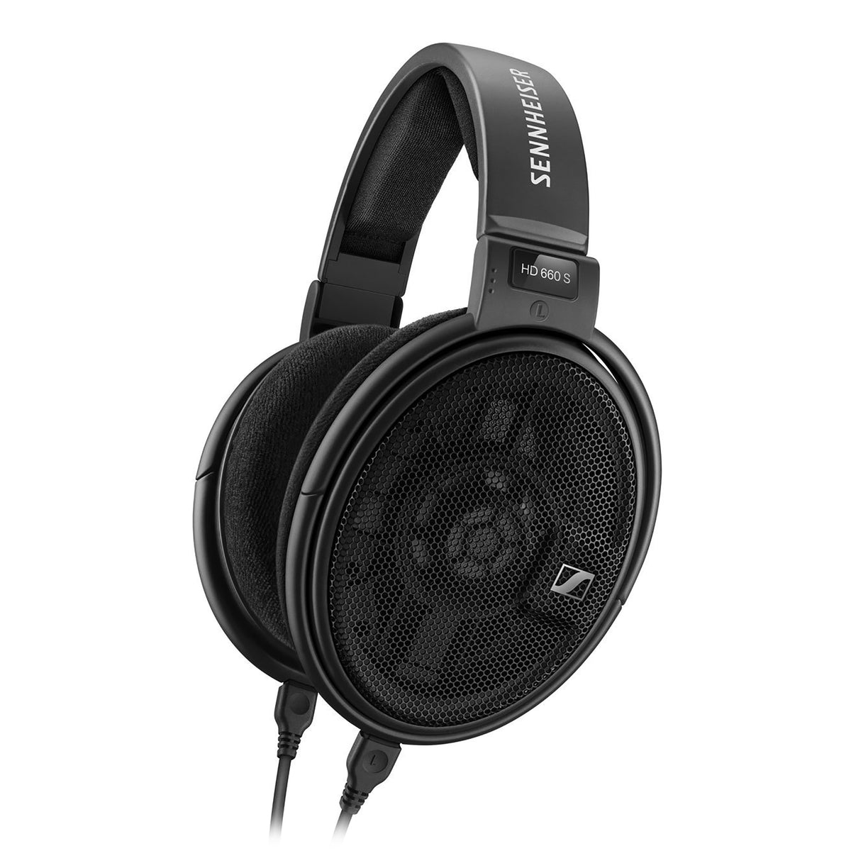 Sennheiser: HD 660 S Dynamic Audiophile Headphones