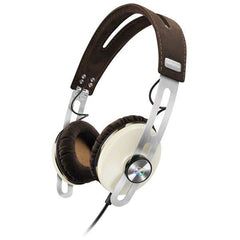 Sennheiser: Momentum 2.0 On-Ear Headphones (iPhone) - Ivory
