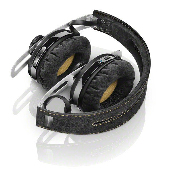 Sennheiser: Momentum 2.0 OEBT Bluetooth Headphones - Black
