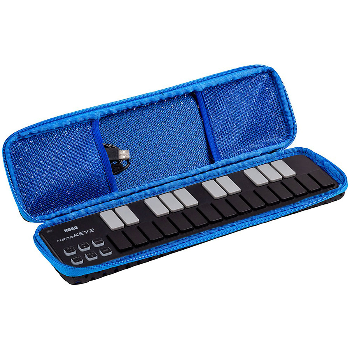 Korg: Sequenz Nano Case - Blue