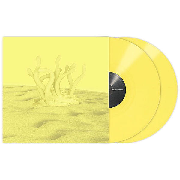Serato: Performance Series Control Vinyl 2LP - Pastel Yellow (Pair)