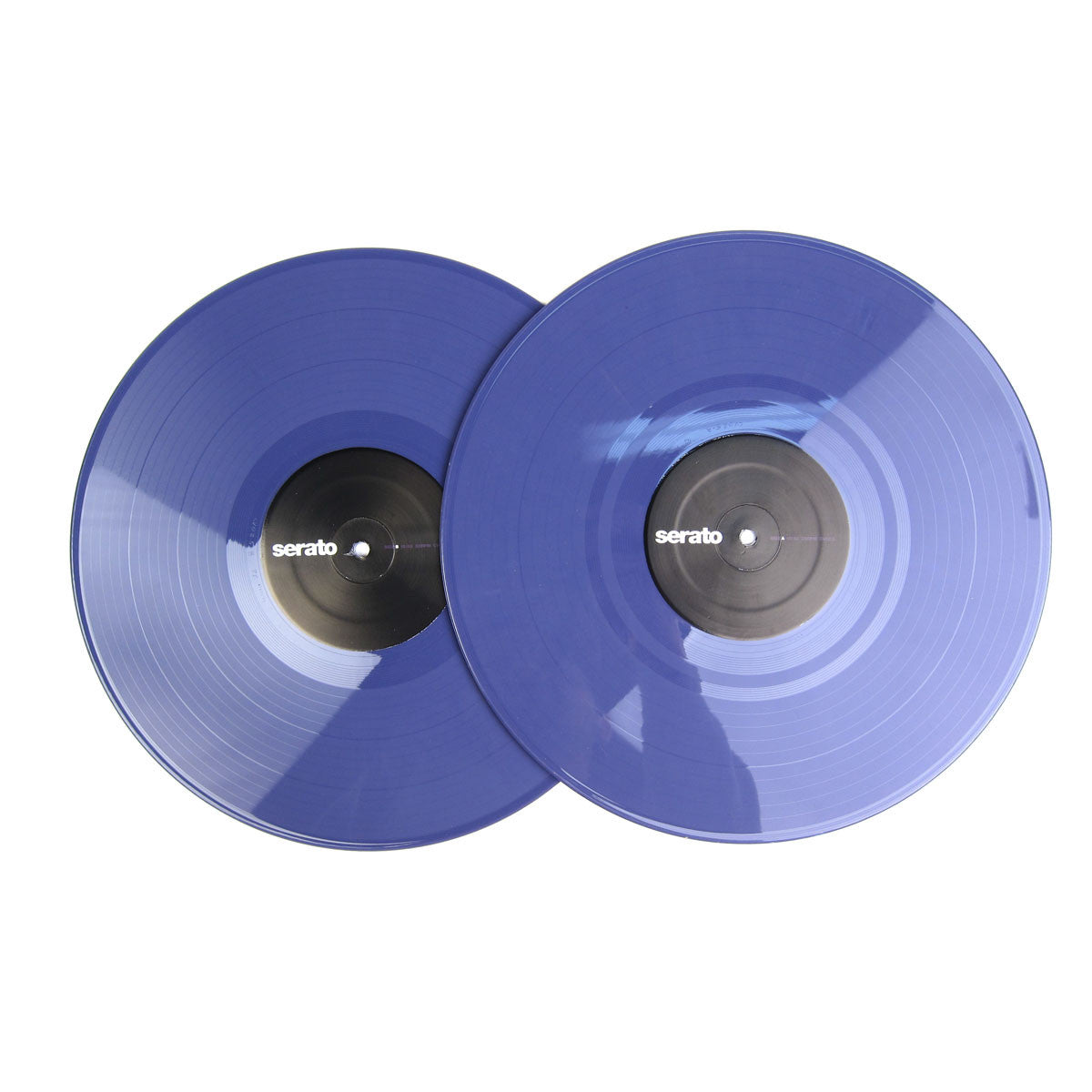 Serato: Performance Series Control Vinyl 2LP - Purple