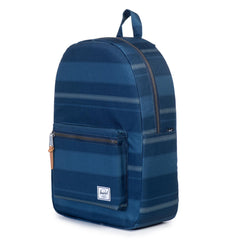 Herschel Supply Co.: Settlement Backpack - Navy Fouta