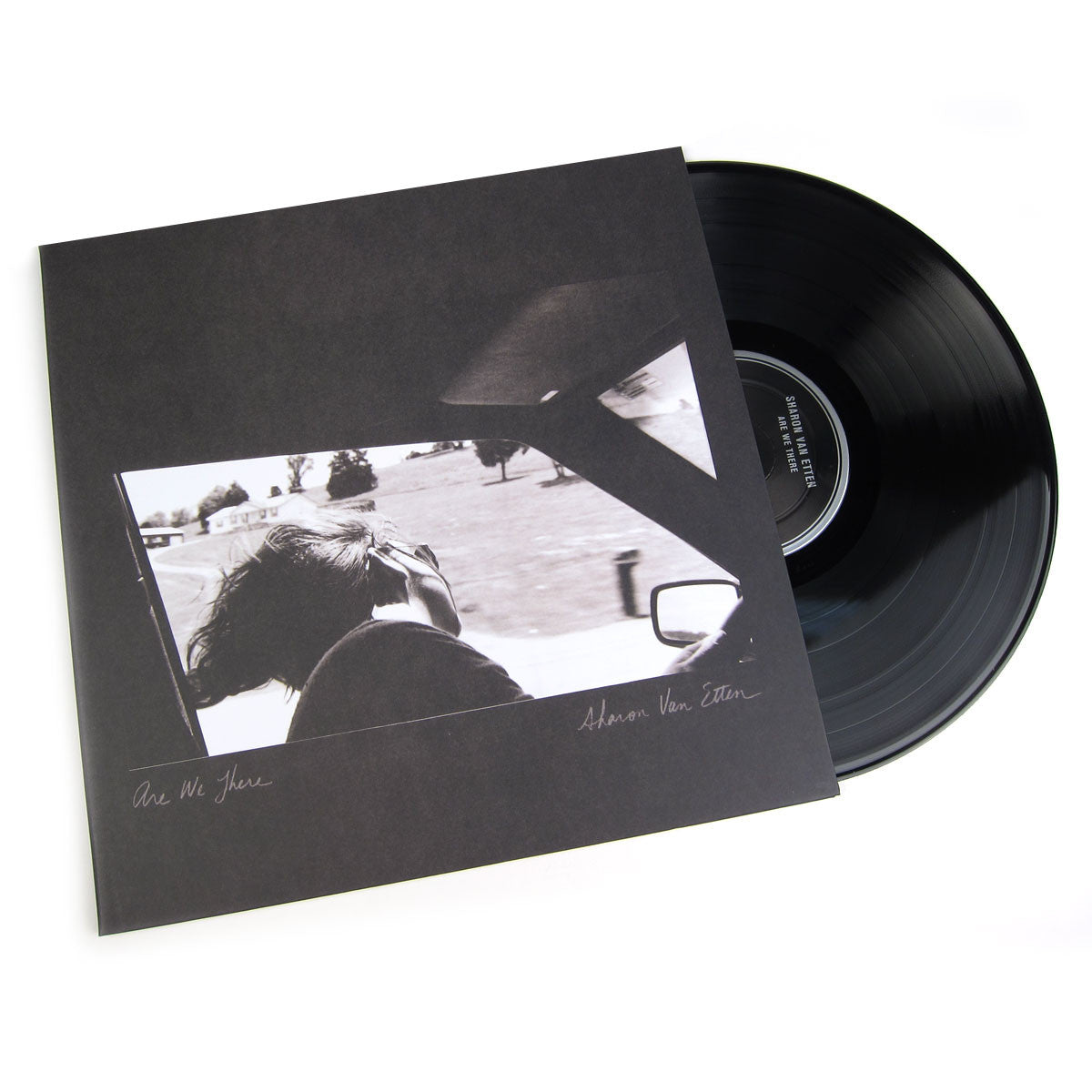 Sharon Van Etten: Are We There Vinyl LP