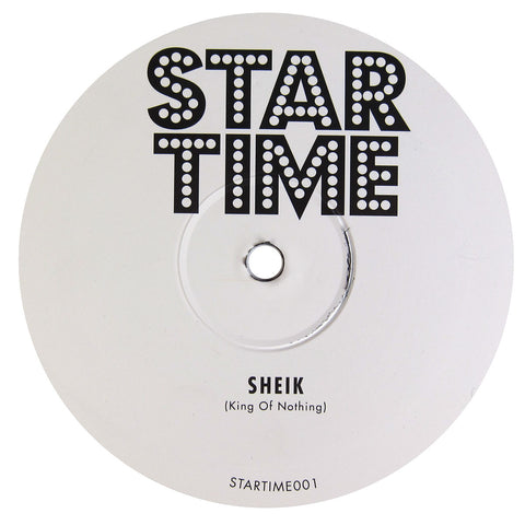Kon: Sheik (King Of Nothing) 12""