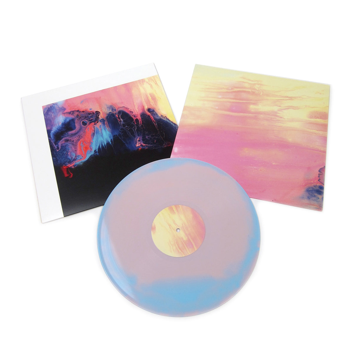 Shigeto: No Better Time Than Now (Colored Vinyl) Vinyl LP - Turntable Lab Exclusive