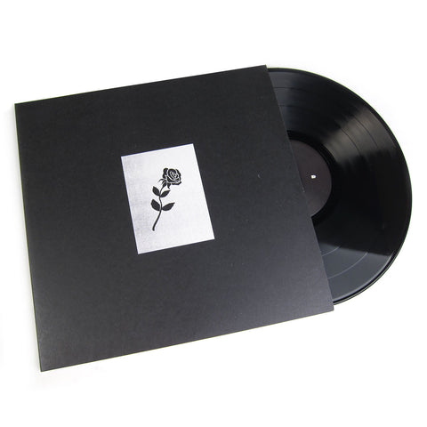 Shlohmo: Dark Red Vinyl 2LP
